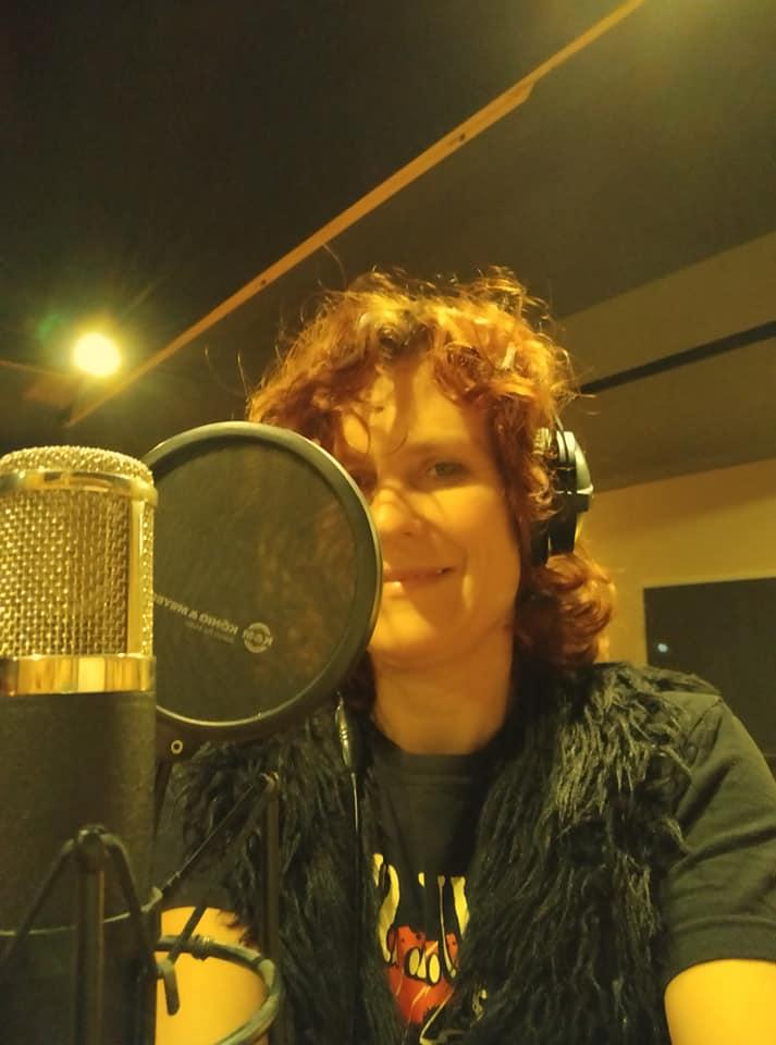 conni mikrophon